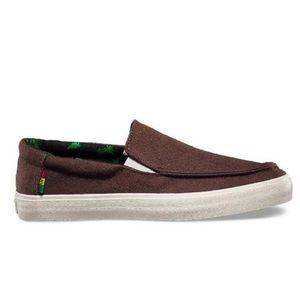 ceeb1e0d941 Vans Mens Bali Surf Siders slip-on skateboard shoe.  39  0. Size  9 · Vans  · www098397 www098397. 6. Vans